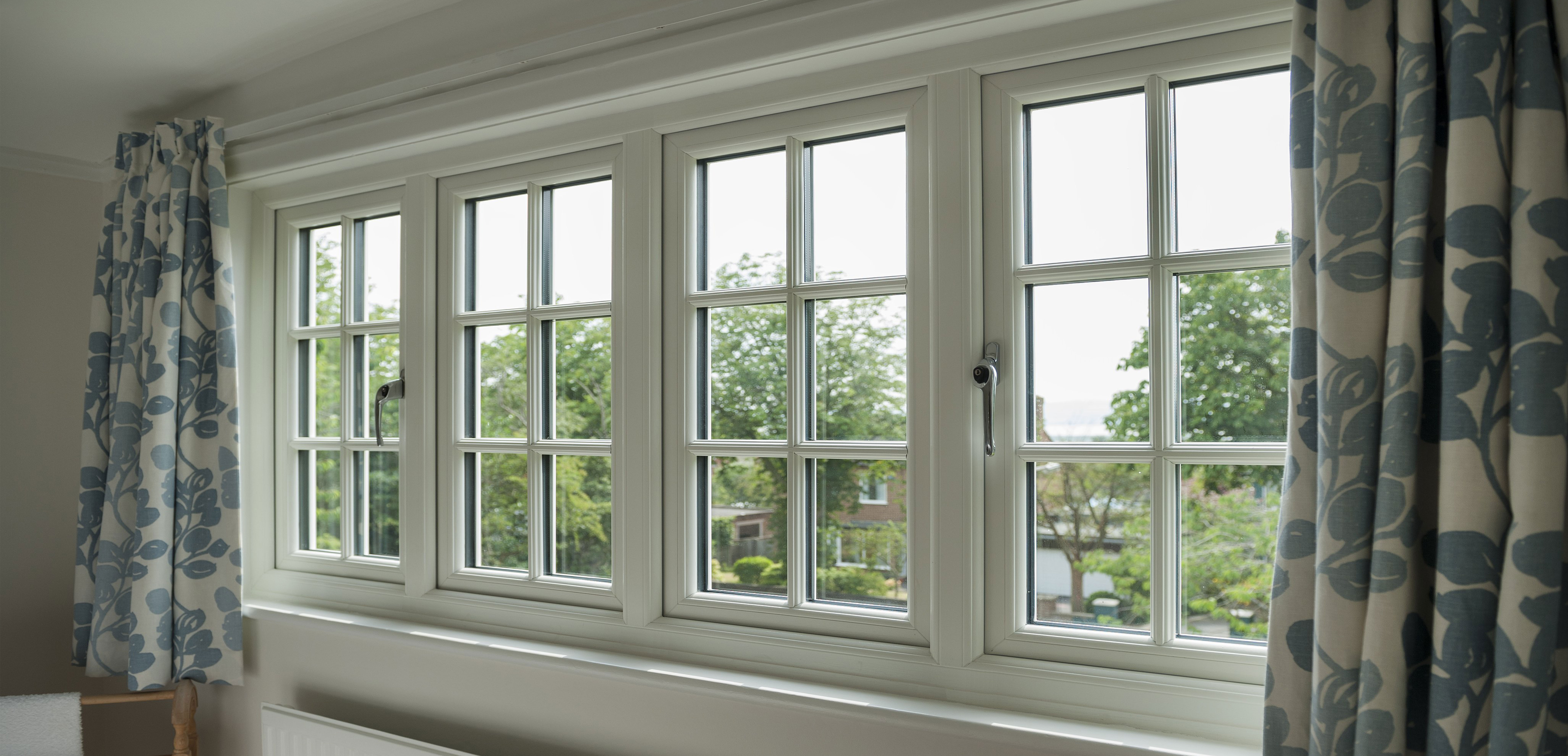 Upvc windows derby kedleston free online quote for Where to buy house windows