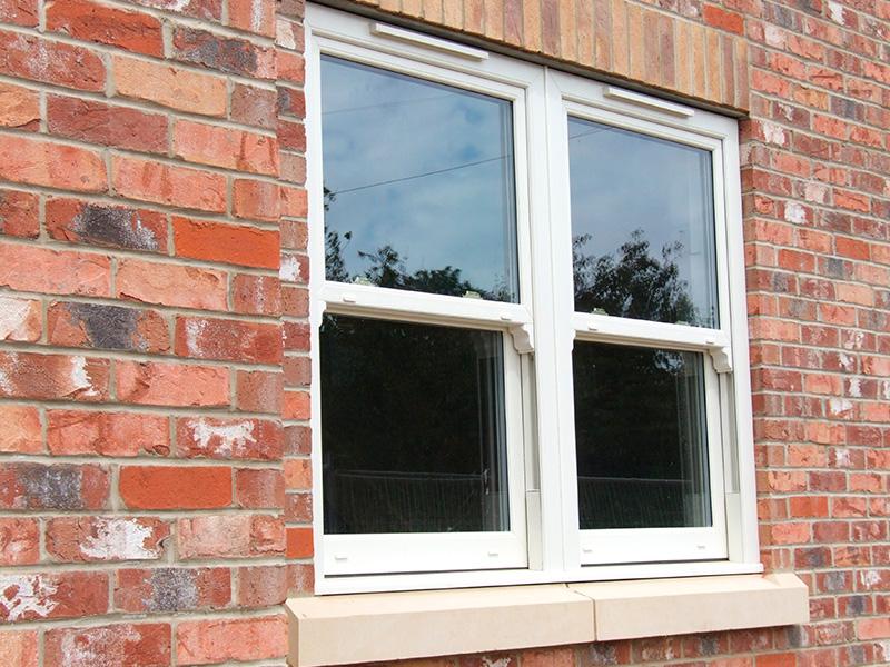 upvc casement windows duffield