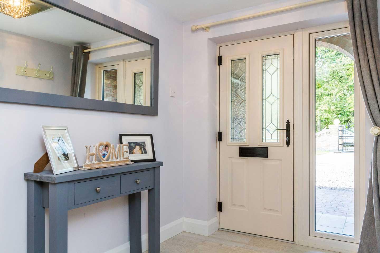 Composite Doors Kedleston