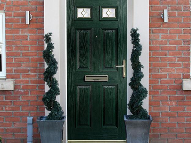 composite door duffield