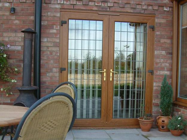 exterior doors derby