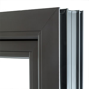 Stronger and More Resistant Double Glazing