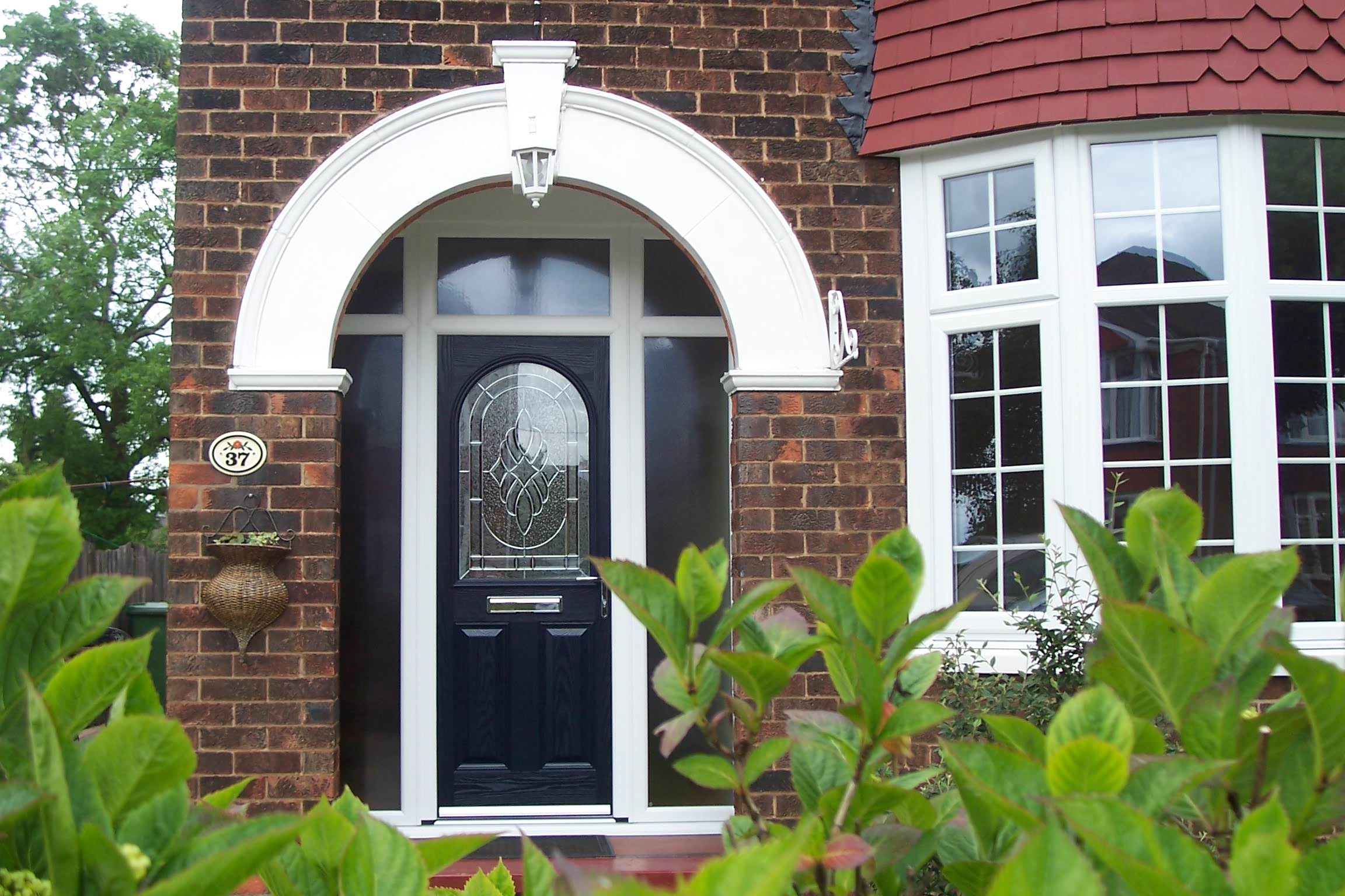 Composite Doors in Duffield