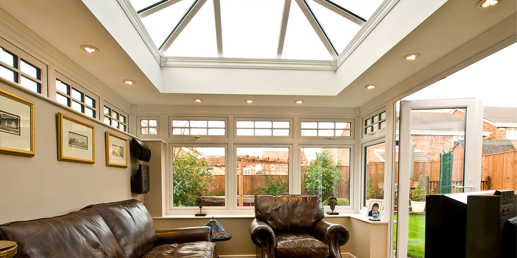 Orangeries Kedleston Derbyshire And Derby Contact Us