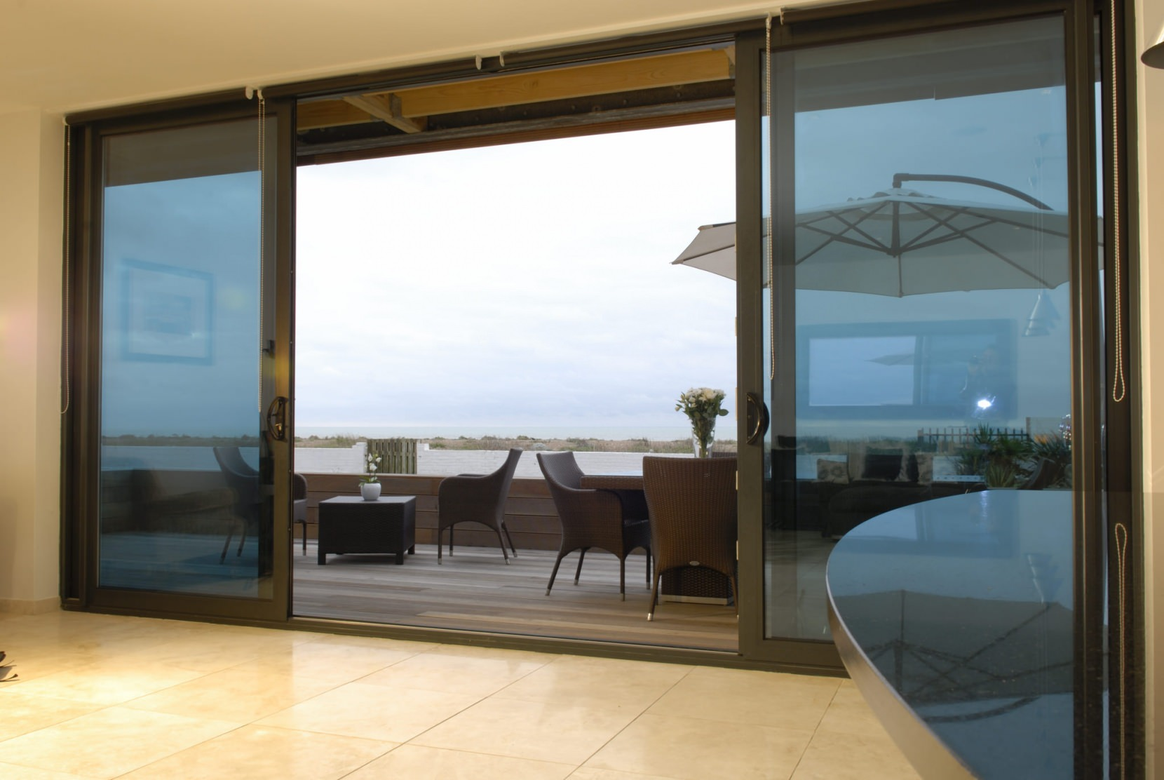 Aluminium Patio Doors Allestree