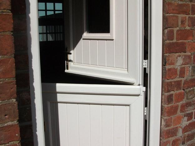 stable doors kedleston derbyshire online quote