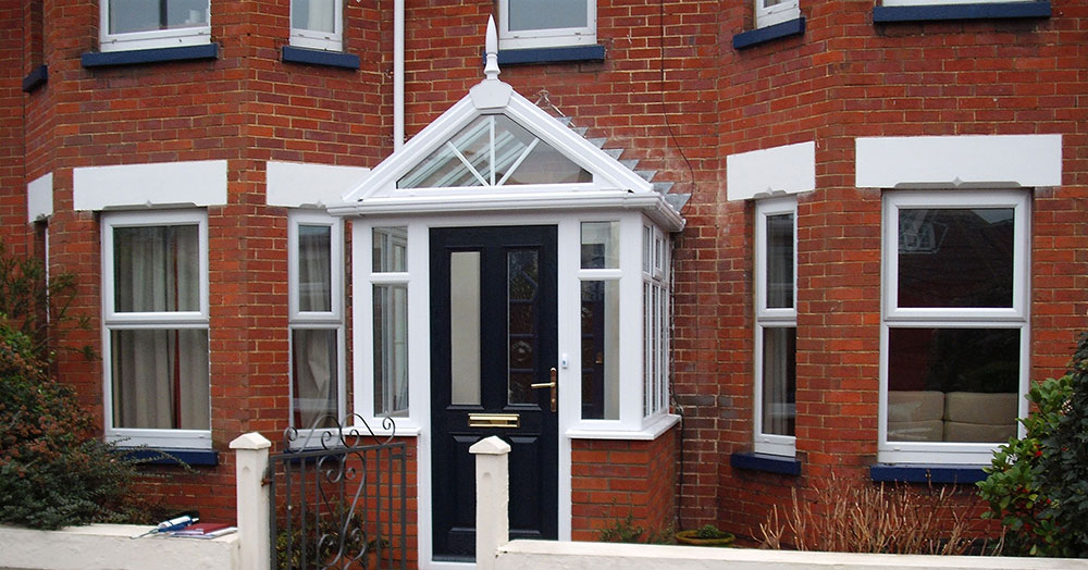Porches Allestree