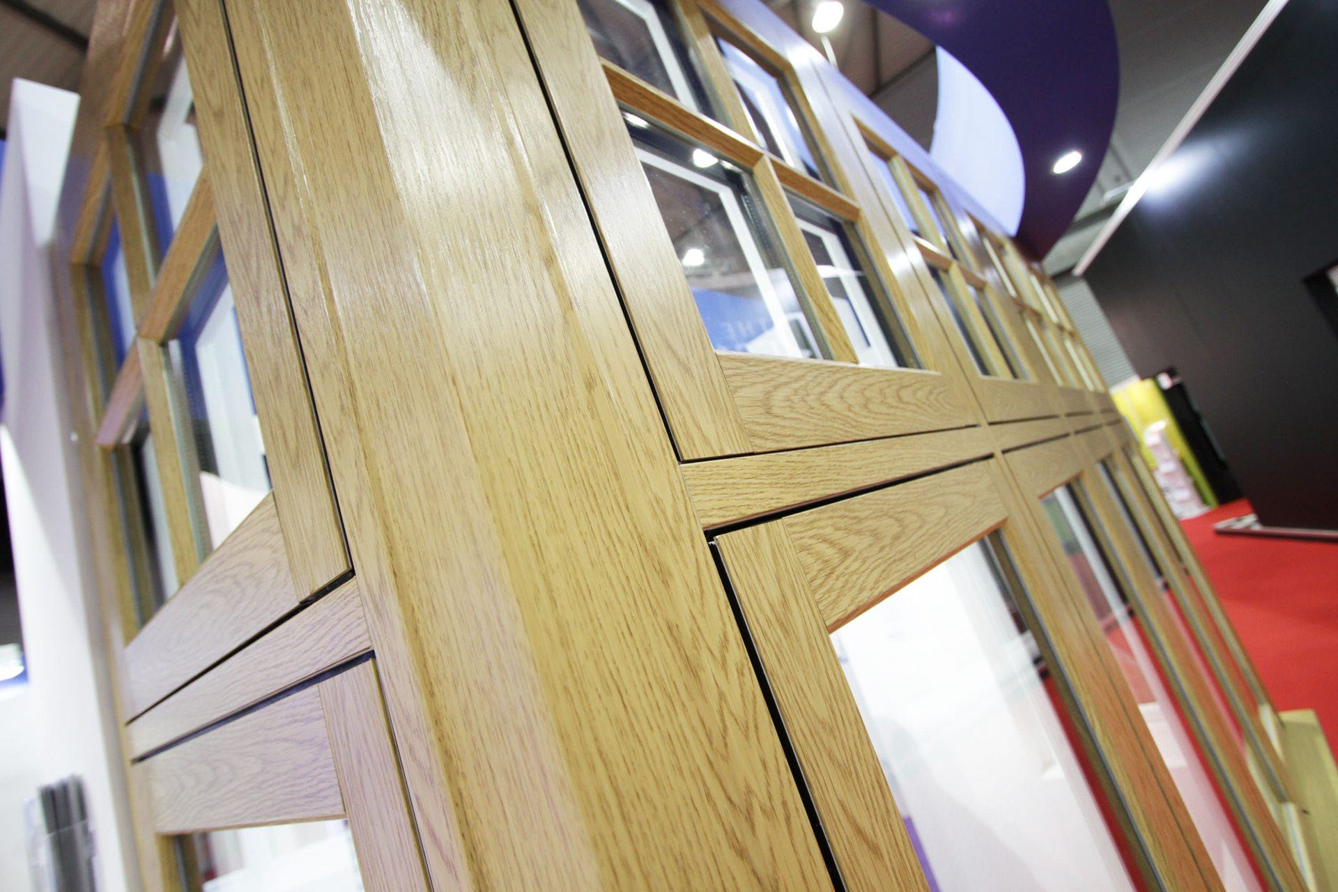 Flush Sash Windows Derbyshire