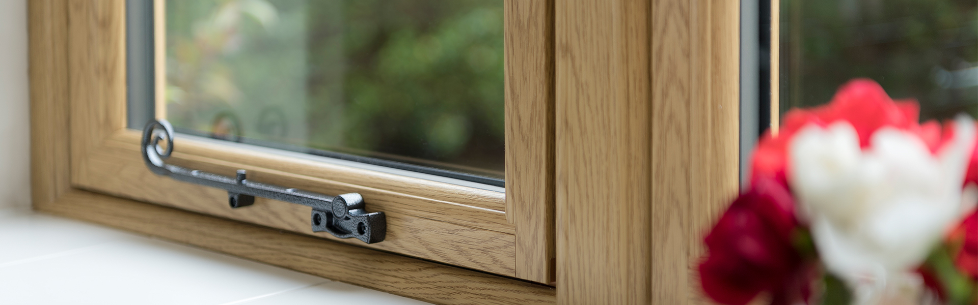 Flush Sash Windows Derby