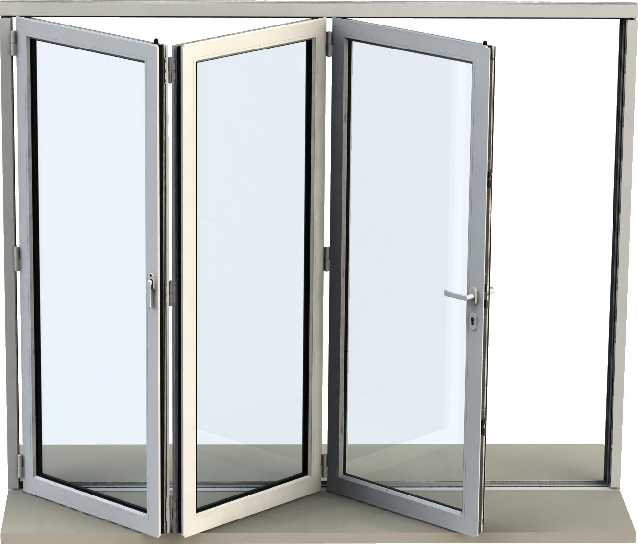 Bi-Fold Doors Kedleston