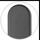durable powder coating