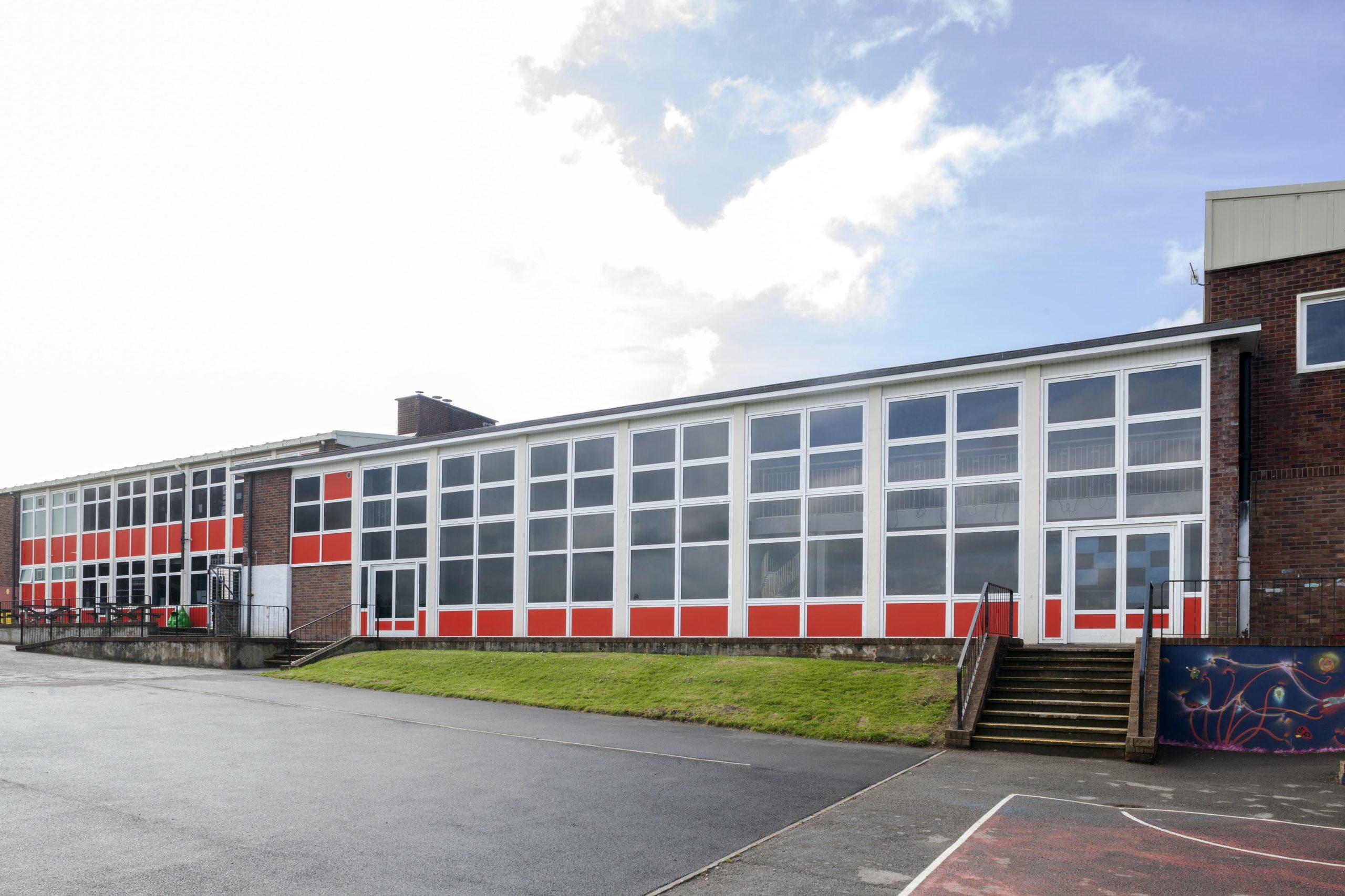 commerical aluminium windows and door cost derby